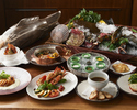 Seafood Bistro - 4-Course Prefix