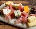 【SHUGAR 新宿店】時間無制限+生ハムとチーズのおつまみ付きプラン🧀