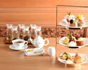 【平日限定 12:00~】Afternoon tea