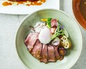 【TAKE OUT】サザンタワー特製ローストビーフ丼