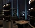 【夜景の見える窓側席確約】乾杯シャンパンとアニバーサリーデザートでお祝いする記念日ディナー 特製ローストビーフコース 5品