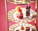 Pierre Herme Afternoon Tea 11/1~
