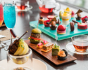 【平日限定】Ovest Afternoon Tea 11月~