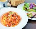 【Dinner】パスタディナー