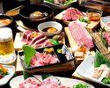 リーズナブルで満腹コース 4180円(税込)