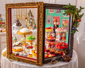 【2020X'mas】「Christmas Magical Window」 Sweets buffet (weekdays) Adults 11/13-12/25