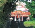 宿泊者限定 「目黒仏閣ウォーキングツアー」 ~江戸からの歴史あふれる目黒の見どころをご案内~