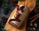 [Early Discount] 2020 Christmas Chestnut Bush de Noel