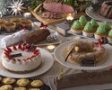 Infants [Prepaid Discount / Official HP Limited] Xmas Sweets Buffet Dinner
