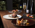 20%OFF DINNER WITH CHAMPAGNE DEVAUX