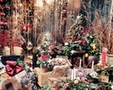 2021クリスマスディナーコース (¥18,500税・サービス料13%別)        【¥22,995税・サービス料13%込】