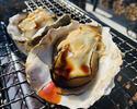 牡蠣食べ放題プラン(キッズ)