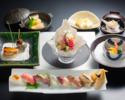 【ランチ・ディナー】本日のおまかせ贅沢鮨コース