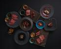 【クリスマス限定コース】最高級部位シャトーブリアンの藁焼き