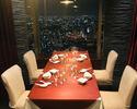 【スカイツリー側最大10名の個室】ディナータイム【お席だけ予約】お食事内容は当日お選びくださいませ