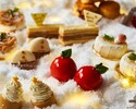 ◇【12/23~25★通常席】Special Afternoontea - Snow White Christmas Tea Time –(平日)