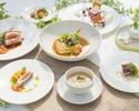 【年末年始限定】特別ディナーコース全7皿 ¥7,000
