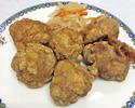 鶏肉の唐揚げ(1つ)