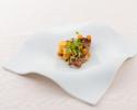 《 ❄冬のお顔合せプラン 》 5品のコース料理とフリードリンクプラン