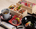 【1/1 -1/3 For Hotel Guest Breakfast Only] New Year's Special Breakfast 6,000