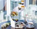 【Dec 19-27】Strawberry & Spiral Afternoon Tea