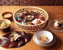 【こたつ席限定】くずし会席 ~竹~※お料理のみのコースです