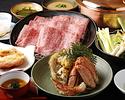【Seryna Dinner】Kobe Beef ShabuSuhabu(From January in 2021)