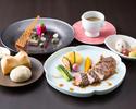 【平日洋食ランチ】ハーモニーコース