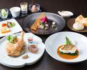 【平日洋食ランチ】シンフォニーコース