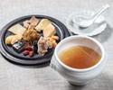 【冷凍品】フカヒレ&乾貨の薬膳蒸しスープ(冷凍パウチ)<3日前まで要予約>