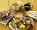 "【Dinner Course】""NAGOMI""  JPY 8,000!!"