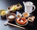 """【Weekend Lunch】""""Edo-Sanpaku"""" JPY 5,000!!"""