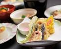日本料理会席/くつろぎ¥3700+個室使用料(2時間) ¥500