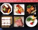 【お電話でのご予約限定】《東京23区内 お届け可》粂シェフ特製弁当