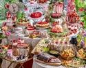 Strawberry Sweets Buffet (Sat, Sun & Holidays12:00~/14:30~) Adults