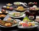【3~5月ディナー】春の島会席