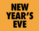 New Year's Eve - Chefs Table