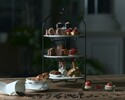 ◇【通常席】Special Afternoontea  - Strawberry Chocolat Mariage –(土日祝)
