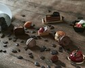 ◆【テイクアウト】 Special AfternoonTea- - Strawberry Chocolat Mariage –ご自宅で楽しめるアフタヌーンティースイーツ( Light )