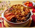 Chinese New Year Menus