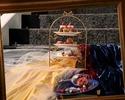 ◇【2/3~3/31大聖堂を望む窓際席確約】Special Afternoon Tea - Beauty & The Beast -(土日祝)