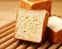 「クロワッサン食パン」