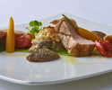 Ovest [Select Main Course] Weekdays January 6th ~