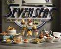"Aviation Afternoon Tea ""Peninsula Around the World 2021"""
