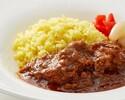 【テイクアウト】Spicy Chicken Curry