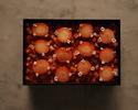 Chirashi 苺とチーズケーキ