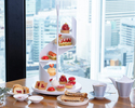 "【Jan 12 2021-Apr 25】""Strawberry Collection"" Afternoon Tea"
