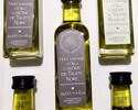 [Take out] 100 ml of black truffle oil
