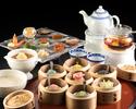 【10食限定】最強飲茶!華ランチコース