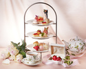 Signature Strawberry Afternoon Tea